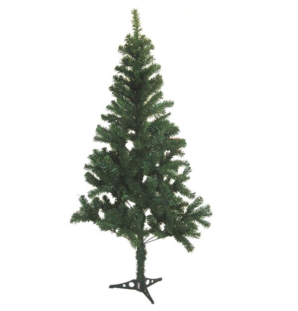 Χριστουγεννιάτικο δέντρο πράσινο 60 εκ μεταλλικά πόδια