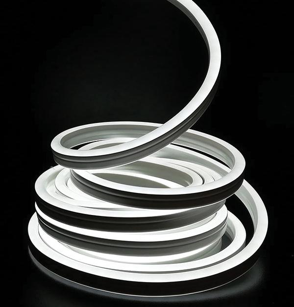 Φωτοσωλήνας ΝΕΟΝ με 600 λευκά ψυχρά led