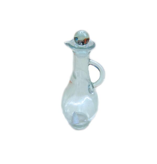 Γυάλινο μπουκάλι 800 ml