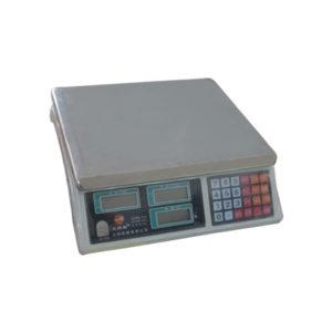Ηλεκτρική επιτραπέζια ζυγαριά 30kg [00402375]