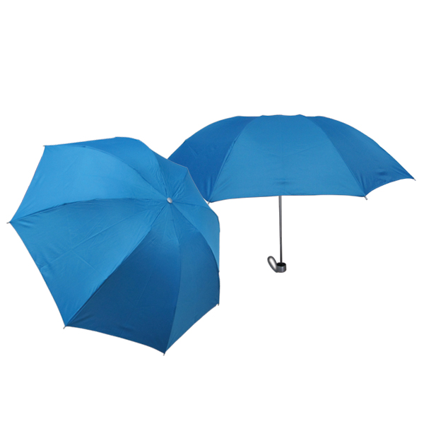 Πτυσσόμενη  γυναικεία ομπρέλα 110cm