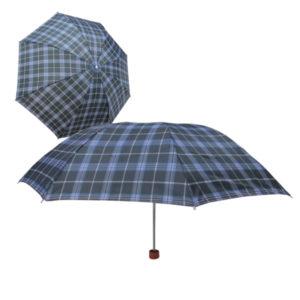 Πτυσσόμενη γυναικεία ομπρέλα 114cm [00402394]