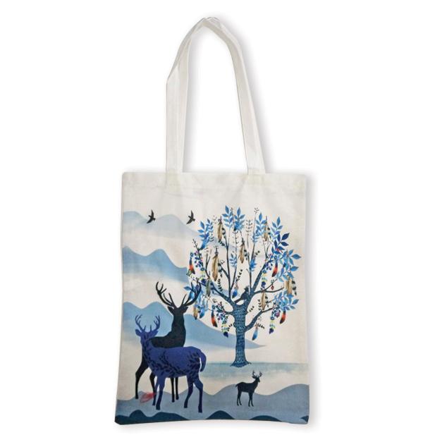 Τσάντα αγορών 100% polyester