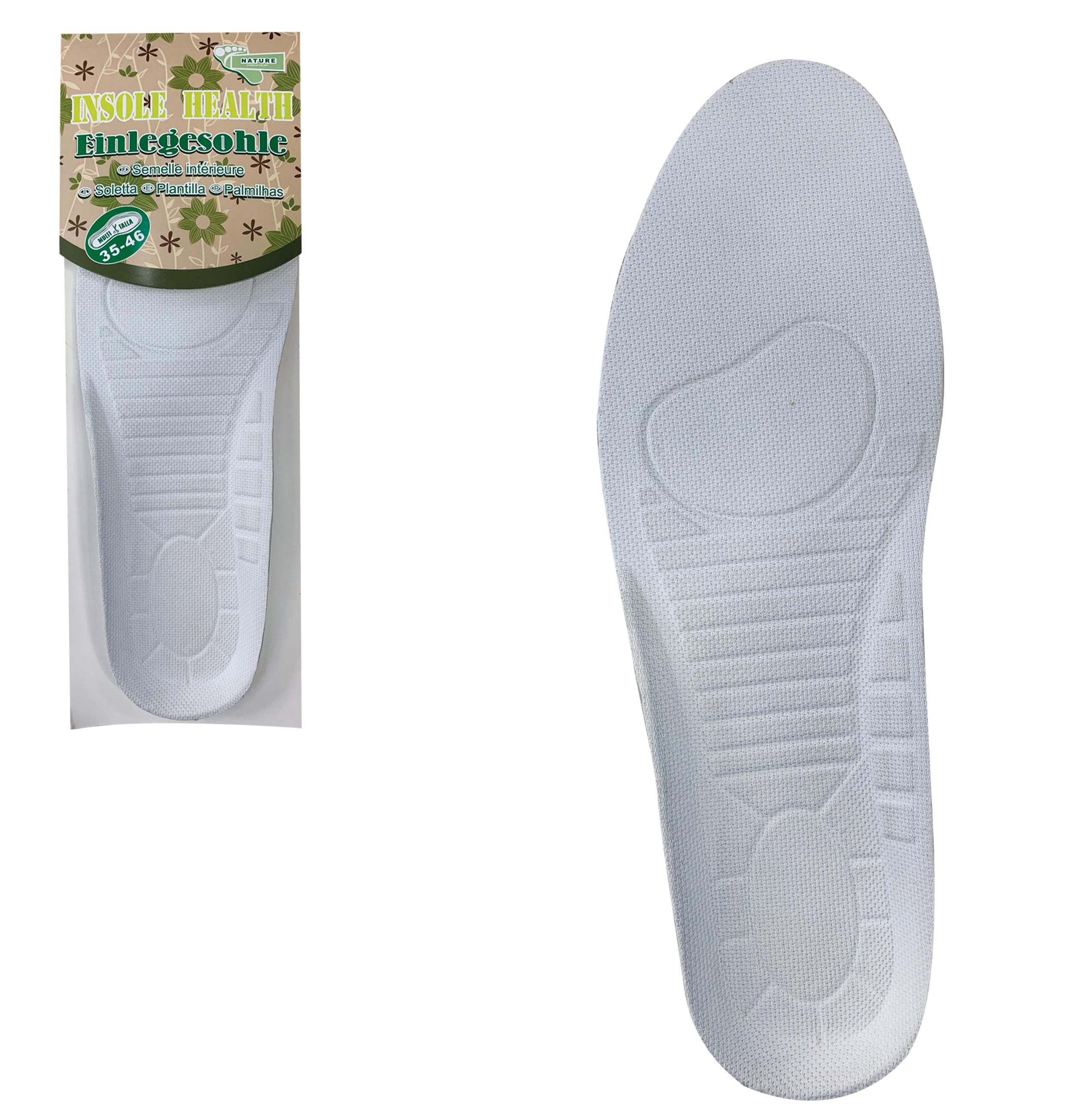 Πάτοι παπουτσιών ζευγάρι 35-46No