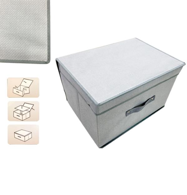 κουτί αποθήκευσης πτυσσώμενο