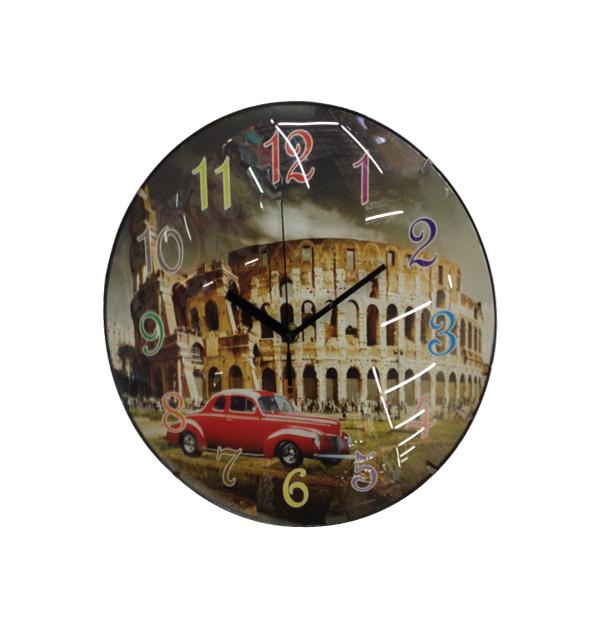 Ρολόι τοίχου 30 cm