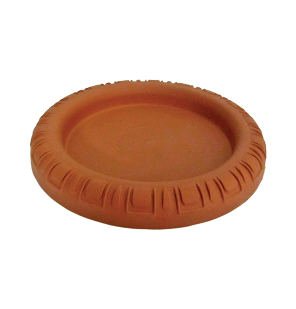 Πλαστικό πιατάκι γλάστρας Νο 8 - Φ25,5cm