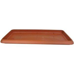 Πλαστικό πιατάκι ζαρντινιέρας Νο 3 - Φ90,5cm [70201090]