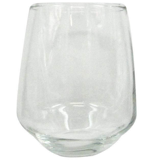 Διάφανο γυάλινο ποτήρι νερού 41cl