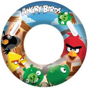Σωσίβιο Angry Birds