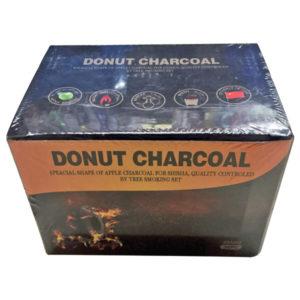 Σετ 30 καρβουνάκια για θυμιατό σε σχήμα donut [10601087ΚΑΡ]