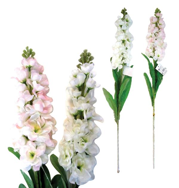Λουλούδια πλαστικά