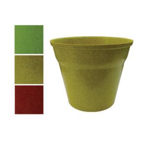 Πλαστικό χρωματιστό κασπό 9cm [10804019]