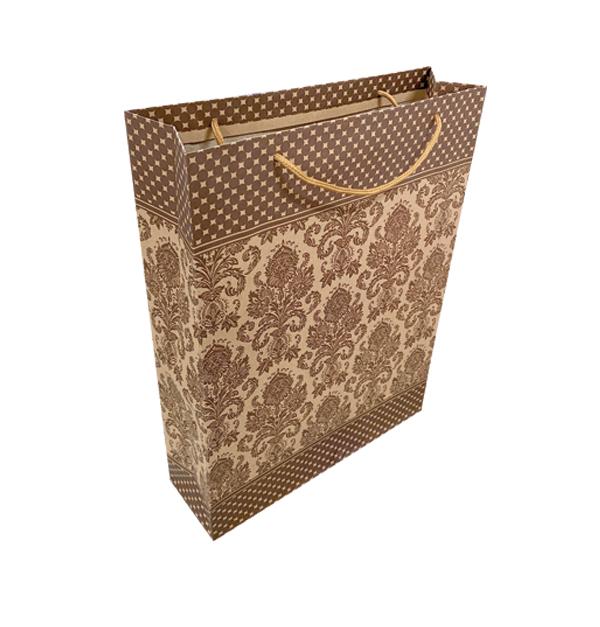 Χάρτινη τσάντα-σακούλα δώρου 42x31,5cm