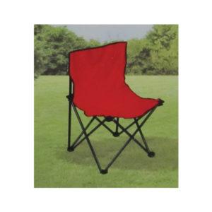 Αναδιπλώμενη καρέκλα με μεταλλικό πλαίσιο [20203008]