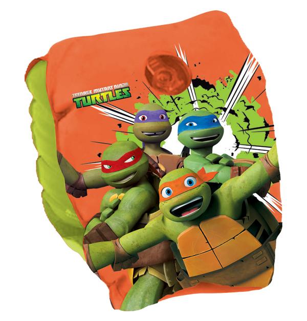 Ζευγάρι μπρατσάκια Teenage Mutant Ninja Turtles