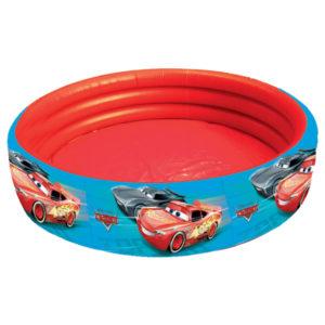Φουσκωτή πισίνα Cars Race