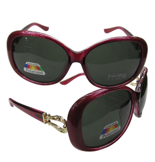 Polarized γυαλιά ηλίου για γυναίκες
