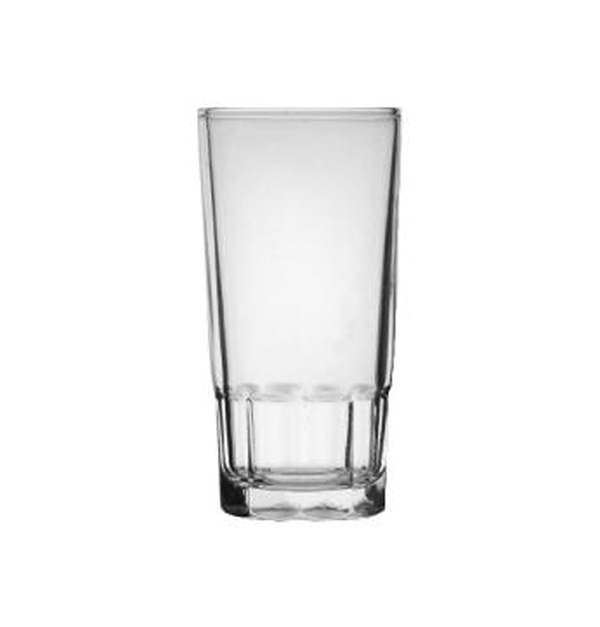 Ποτήρια νερού 22cl γυαλινα 12αδα