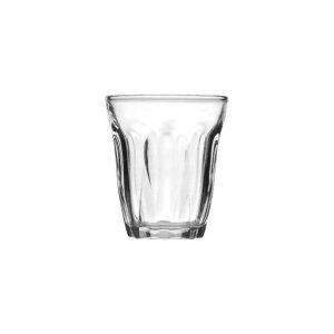 Σετ 12 γυάλινα ποτήρια κρασιού 12,5cl