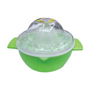 Πλαστικός λεμονοστίφτης με διάφανο καπάκι [00103131]