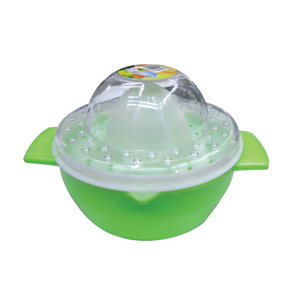 Πλαστικός λεμονοστίφτης με διάφανο καπάκι