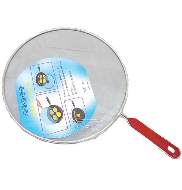 Σίτα τηγανιού Φ29cm με λαβή
