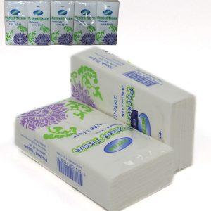 Σετ 10 πακέτα χαρτομάντηλα τσέπης [00405169]