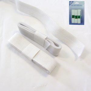 Σετ 3 λάστιχα ραπτικής φάρδους 2cm [00402101]