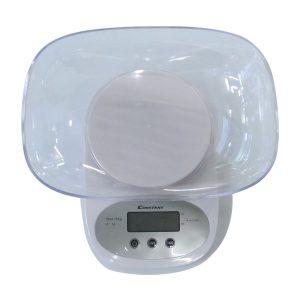 Ηλεκτρονική ζυγαριά κουζίνας έως 5kg [00402447]