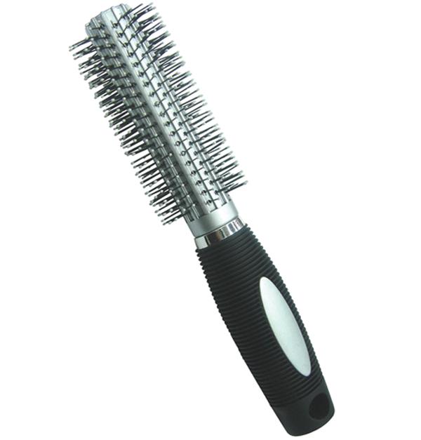 Βούρτσα στρογγυλή για μαλλιά