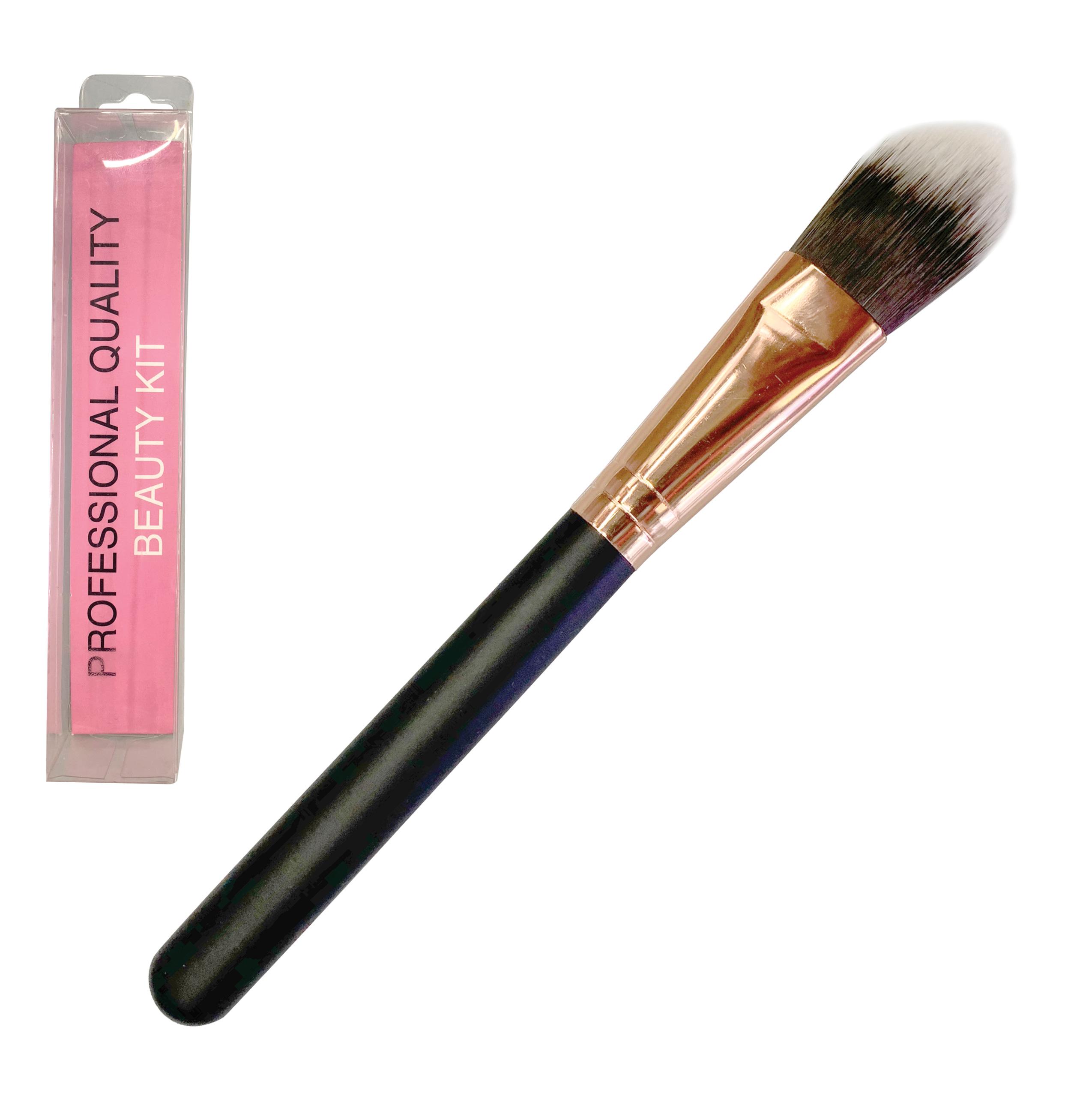 Πινέλο make-up 16cm