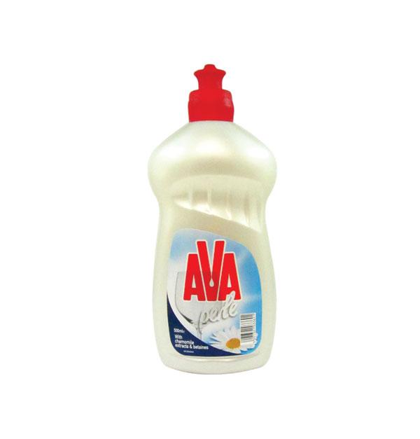 Υγρό πιάτων Ava Perle 425ml άρωμα χαμομήλι