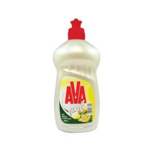 Υγρό πιάτων Ava Perle 425ml άρωμα λεμόνι
