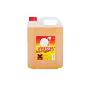 Υγρό πιάτων Solero Primo 4 lt άρωμα ξύδι [40605031]