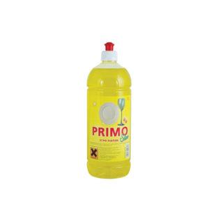 Υγρό πιάτων Primo λεμόνι 1lt