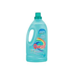Υγρό ενισχυτικό πλύσης Questo Bianco 2lt