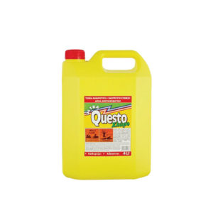 Solero Ultra υγρό χλώριο, παχύρευστο, κίτρινο 750ml