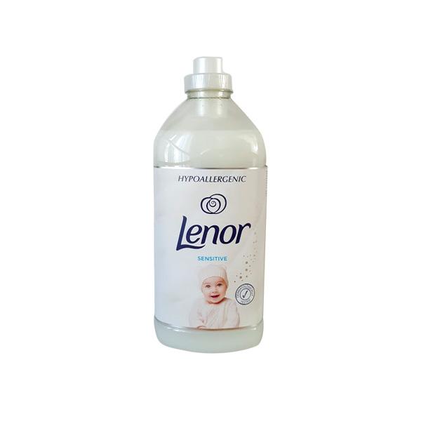 Μαλακτικό ρούχων Lenor 1.800ml (60pd) sensitive
