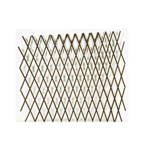 Ξύλινη πτυσσόμενη πέργκολα 60x180cm