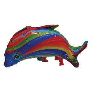 Μπαλόνι foil δελφίνι [10501305]