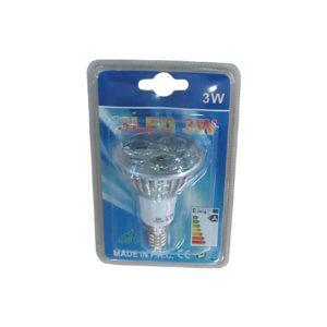 Λαμπτήρας με 3 led και λεπτό ντουί (Ε14) [10802082]