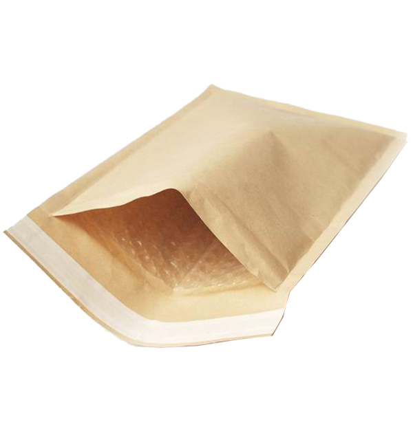 Φάκελλος αλληλογραφίας 26,5x22cm με φυσαλλίδες