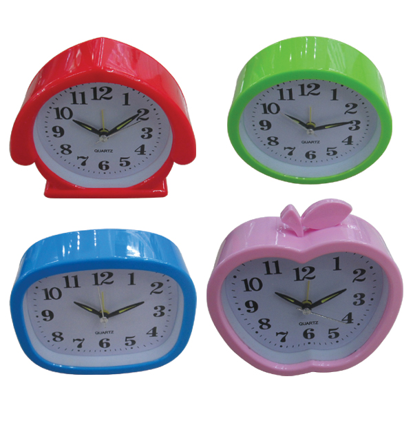 Επιτραπέζιο ρολόι ξυπνητήρι 10Χ12