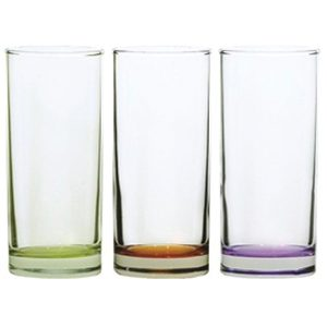 Σετ 6 γυάλινα ποτήρια νερού 27cl
