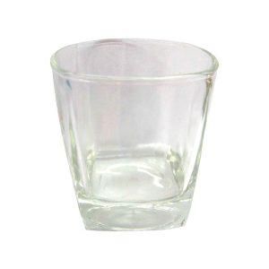 Γυάλινο ποτήρι ουίσκι