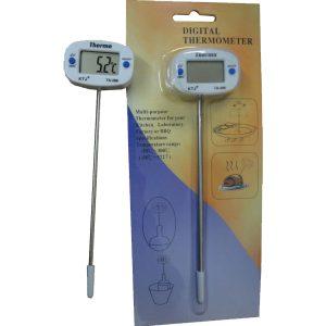 Θερμόμετρο ψητού [70701101]