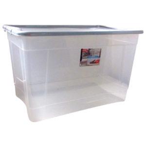 Πλαστικό κουτί αποθήκευσης 60lt [70101675]