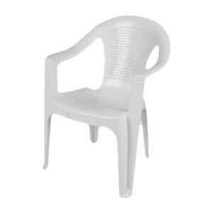 """Πλαστική καρέκλα """"Ερμής"""" [70201107]"""