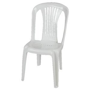 """Πλαστική καρέκλα """"Ποσειδών"""" [70201108]"""